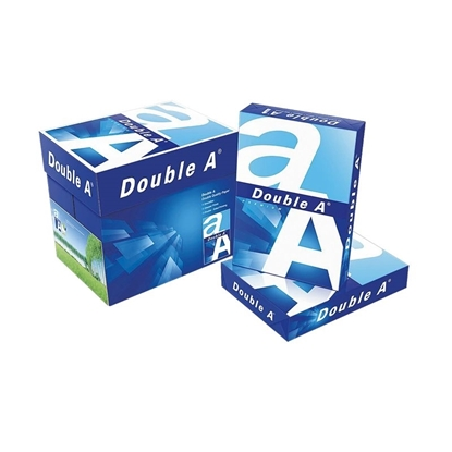 Picture of Double A Copier Paper A4 80 gsm. 5Reams/Pack