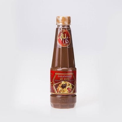Picture of Pla Ra - Fermented fish sauce 100% 350 ml.