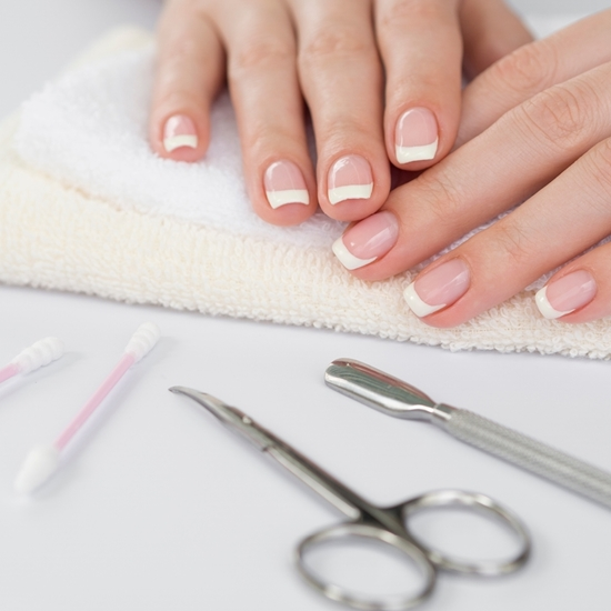 Picture of Nails care Hand & Foot (Not include Gel color)