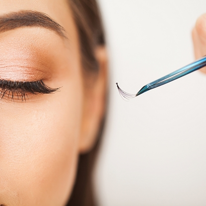 Picture of EYELASH EXTENSION