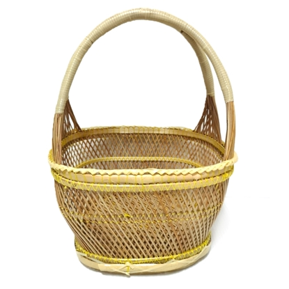 Picture of Thai Ancient Basket