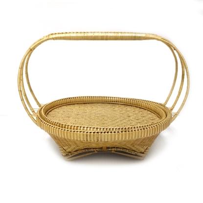 Picture of Mini Thai Ancient Basket