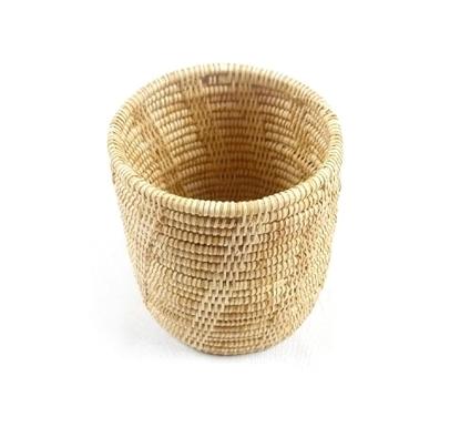 Picture of Mini Wicker basket 9 cm.