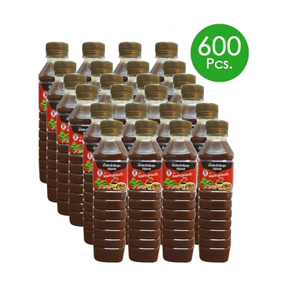 Picture of (600 pcs.) Original fermented fish sauce - Mae Thong Come