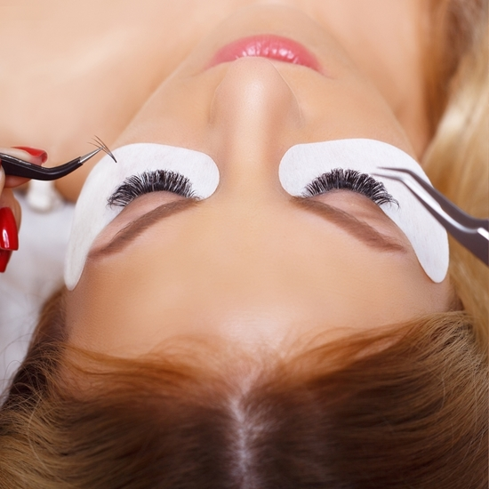 Picture of Eyelash Extension Volume 250 strands