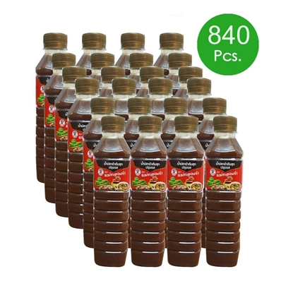 Picture of (840 pcs.) Original fermented fish sauce - Mae Thong Come