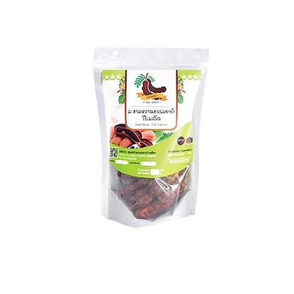 Picture of Original Seedless dried Tamarind