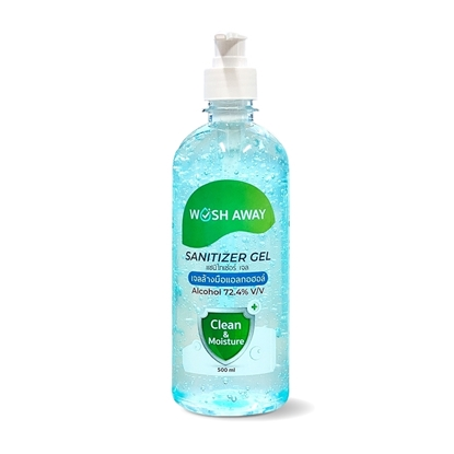 Picture of Wash Away Hand Cleanser 500 ml (Tall bottle)
