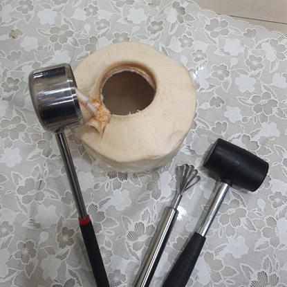 Picture of อุปกรณ์ปอกมะพร้าว