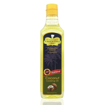 Picture of Green chef Coconut Cooking oil