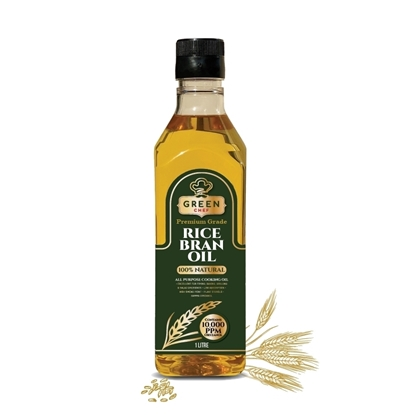Picture of Green Chef Rice Bran Oil 1,000ml