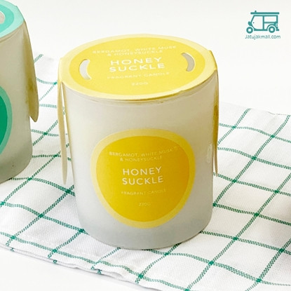 Picture of HONEY SUCKLE CANDLE