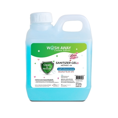 Picture of Wash Away Hand Cleanser 1000 ml