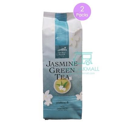 Picture of Jasmine Green Tea 100 g (2 Packs)