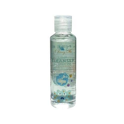Picture of Cleanser Alcohol Gel (60 ml.)