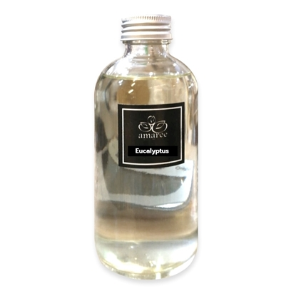Picture of Botanical Refill diffuser 240 ml. Eucalyptus