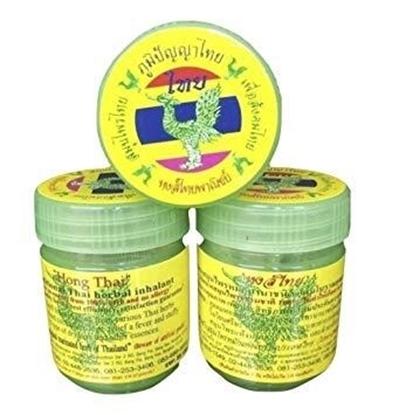 Picture of ยาดมหงส์ไทย 56 กรัม (1 ชิ้น)