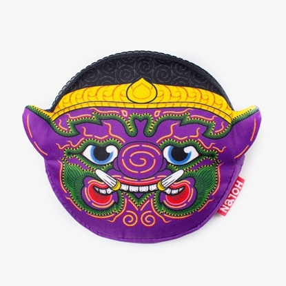 Picture of Ramakien Coin Bag - Ithikai