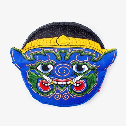 Picture of Ramakien Coin Bag - Nonthajit