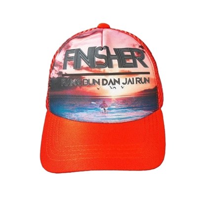 Picture of Cap RBDJ (Red)