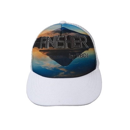 Picture of Cap RBDJ (White)