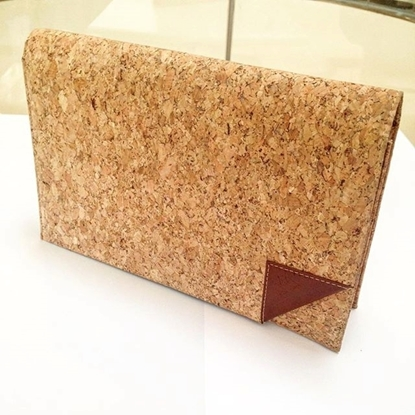 Picture of Crossbody Style Cork Bag