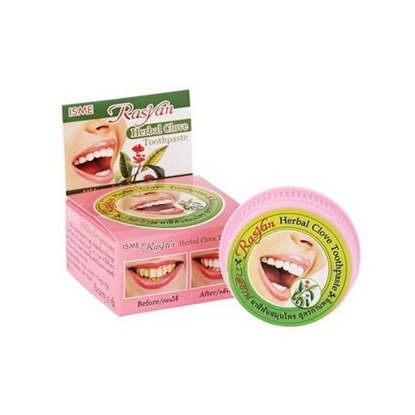 Picture of Rasyan Herbal Clove Toothpaste