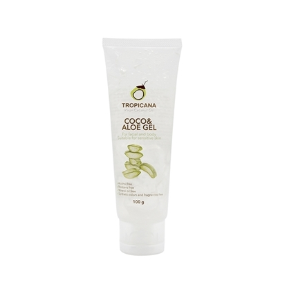 Picture of Coco & Aloe Gel 100 g.