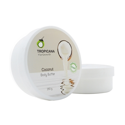Picture of Coconut Body Butter 250 g.