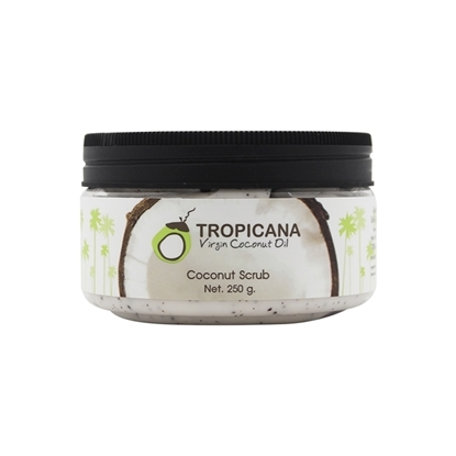 Picture of Coconut Body Scrub 250 g.