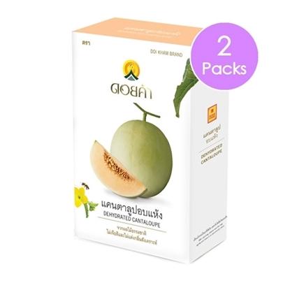 Picture of Doikham Dried Cantaloupe 100 g (2 packs)