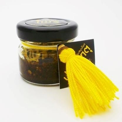 Picture of ยาดมปถวีธาตุ (ดิน) สีเหลือง