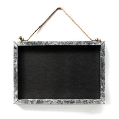 Picture of Black-Mag Galvanize Board (Large Size)
