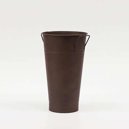 Picture of Copper Galvanize Vase (Large Size)