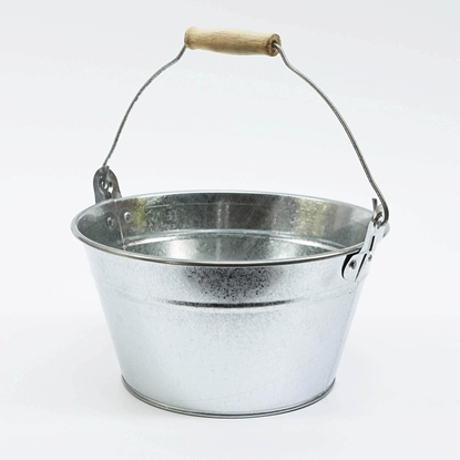 Picture of Galvanize Chunky Bucket (Large Size)