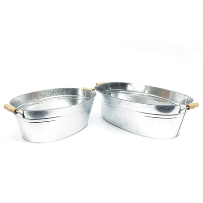 Picture of Galvanize Gift Bucket (Large Size)