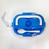 Picture of กล่องอุ่นอาหาร  🍱 กล่องข้าวไฟฟ้า ปิ่นโตไฟฟ้า ใช้สาย USB กล่องอุ่นอาหารไฟฟ้า กล่องอุ่นอาหารอัตโนมัติ กล่องข้าวอุ่นร้อน