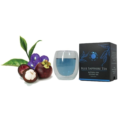 Picture of Blue Sapphire Tea