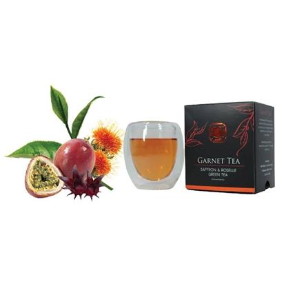Picture of Garnet Tea