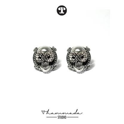 Picture of BEAUTIFUL DEATH EARRING