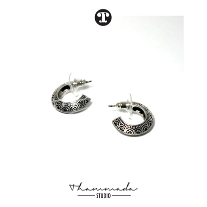 Picture of GOTHIC  EARRING