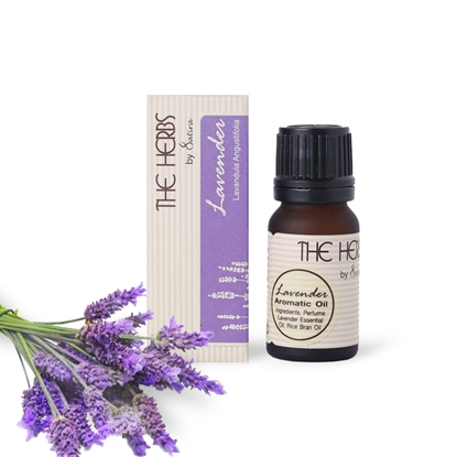 Picture of Aromatic oil (Lavender) 10ml.