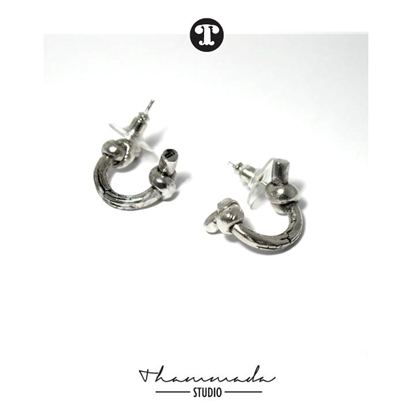 Picture of ROBE EARRING