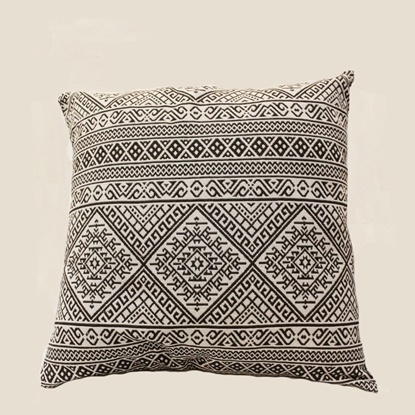 "Picture of PHUTHAIFAINGAM Cotton Mixed - Native Pattern Size 16"" x 16"""