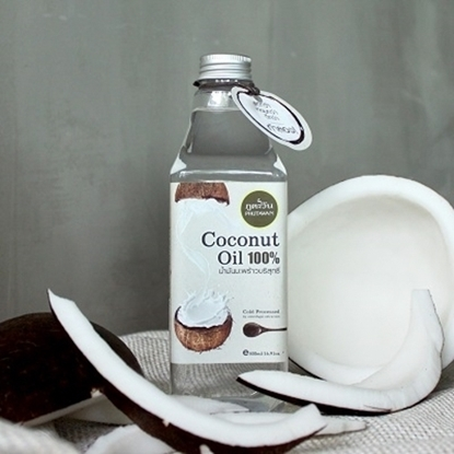 Picture of Phutawan Coconut Oil 500ml