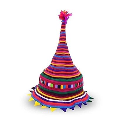 Picture of หมวกกะเหรี่ยง ทรงสูง