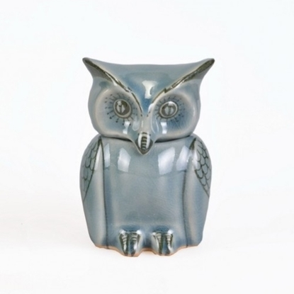 Picture of Blue Owl Celadon