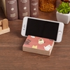 Picture of Wooden mobile phone holder set (3 pcs)
