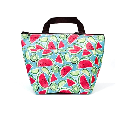 Picture of Cooler Lunch Bag - Water melon