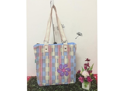 Picture of Flora Tote Bag